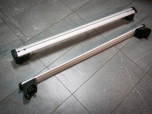 2013-2015 Q5 Case Carrier Bars (8R0-071-151-AA)