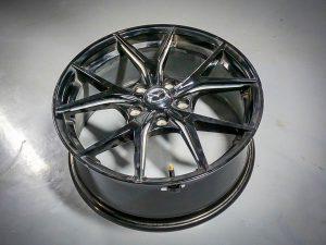 Fast Wheels Mazda FC04-1780-65BE+45C726