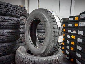 Michelin Premier LTX - 235/70 R16 106H