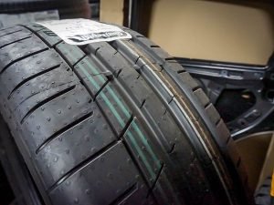 Continental Extreme Contact Sport - 225/50ZR 17 19 W