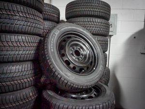 General Tire Altimax Arctic 12 - 205/60R 16XL 96T