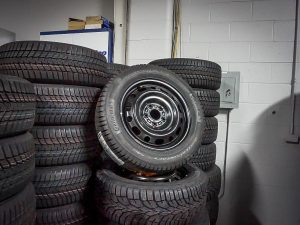 Continental Winter Contact SI - 215/60R 16 XL 99H