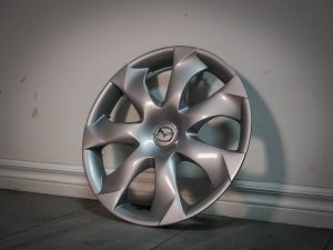 2014-2018 Mazda 3 Wheel Cover (B45A-37-170B)