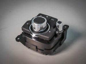 2018-2020 Mazda Switch Command (DM6F-66-CM0A)