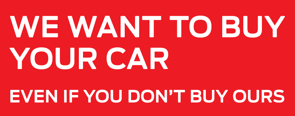 Sell us your car and we'll make it quick, easy, and stress-free at Car Nation Canada Direct in Burlington