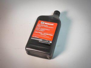 Ford Motorcraft Full Synthetic Manual Trans Fluid (XT-M5-QS) $9 MSRP $30