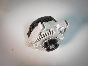 Ford Motorcraft Alternator (GL-948-RM) - $99 MSRP $250
