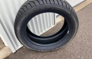 Goodyear Ultra Grip Winter P235-50R18 (9771-166041528) - $199 MSRP $400
