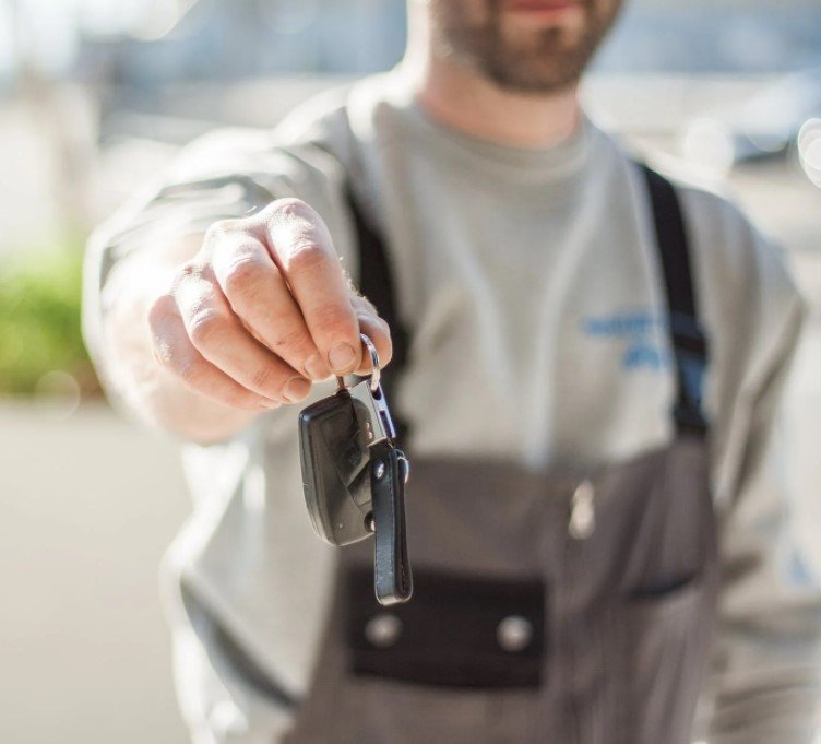 Sell us your car and we'll make it quick, easy, and stress-free at Northway Ford in Brantford