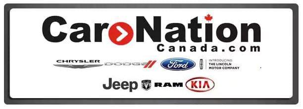 Car Nation Canada Dealerships